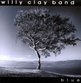 Willy Clay Band: Blue