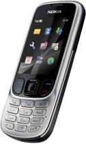 Nokia 6303 Classic - Zilver