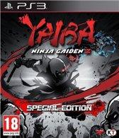 Yaiba: Ninja Gaiden Z - Special Edition /PS3