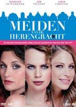 Meiden van de Herengracht - seizoen 1