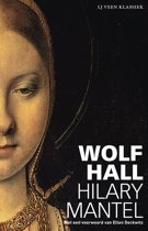 LJ Veen Klassiek - Wolf Hall