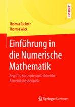 Einführung in die Numerische Mathematik
