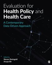 Evaluation for Health Policy and Health Care