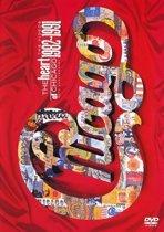 Chicago - Heart Of 1982-1991 (dvd)