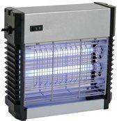Elektrische Insectenverdelger Vliegenlamp 2 X 6W  UV 30m² GIK07