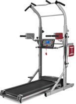 BH Fitness - cardio tower f1 - homegym & loopband - krachtstation - G6350