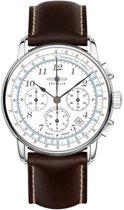 Zeppelin Herenhorloge LZ126 Los Angeles Chronograaf Automatisch 7624-1