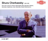 Solo Piano Works By Chopin, Mussorgsky, Berg, ...