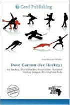 Dave Gorman (Ice Hockey)