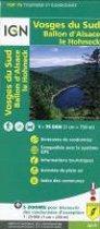 Vosges du Sud / Ballon d'Alsace / Le Hohneck