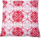 In The Mood Sierkussen Ornament - 50x50 cm - Rood