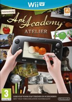 WUP ART ACADEMY ATELIER HOL