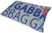 Gabbag Pillow - Hoofdkussen - Blauw - Katoen