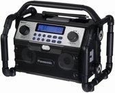 Panasonic EY 37A2 B bouwradio