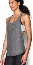 Under Armour - UA Flashy Faux 2-in-1 - Dames - maat L