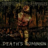 Ceremony Of Opposites – Death's Dominion