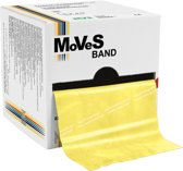 MoVeS (MSD) Band 22,5m | Light - Yellow