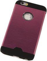 iPhone 6 Plus Roze | Lichte Aluminium Hardcase  | WN™