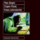 Max Reger Organ Music
