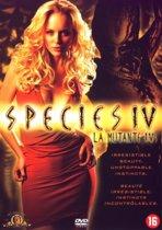 Species 4 (dvd)