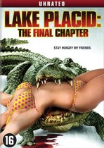 Lake Placid 4: The Final Chapter (dvd)
