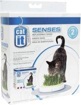 Catit Senses Navulling Gras