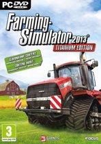 Farming Simulator 2013 - Titanium Edition