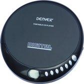 Denver DM-24 - Discman - Zwart
