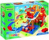 Garage Wader 3 Verdiepingen Met Auto'S