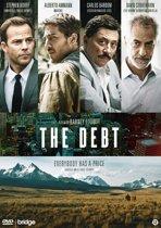 The Debt (dvd)