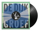 Groef -Hq/Insert- (LP)