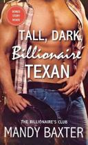 Tall, Dark, Billionaire Texan
