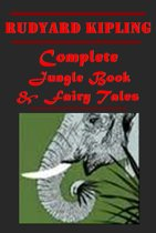 Complete Jungle Stories for Children (Illustrated)