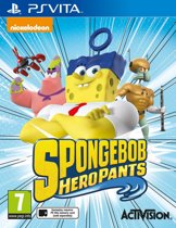 SpongeBob - HeroPants