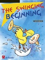 BB tenorsax The swinging beginning