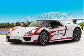 Jamara Porsche 918 SpyderRace1:14 Akku white27M
