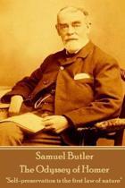 Samuel Butler - The Odyssey of Homer