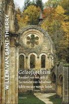 Middeleeuwse Monastieke Teksten 10 - Geloofsgeheim
