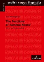 The Functions of ‹General Nouns›