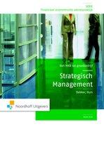 Strategisch management Van MKB tot grootbedrijf