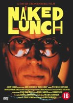 Speelfilm - Naked Lunch