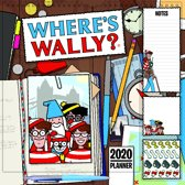 Wheres Wally Household Planner 2020 - Waar is Wally?