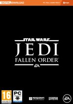 Star Wars Jedi: Fallen Order - PC (Code in a Box)