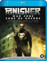 Punisher - War Zone (Blu-ray)