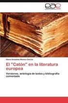 El Caton En La Literatura Europea