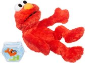 Playskool Sesamstraat LOL Elmo - Knuffel