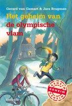 Geheim van de olympische vlam