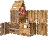 Fantasy Fort XL editie - Speelhuis