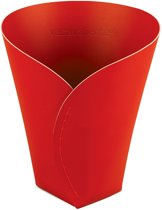 Rood Home Accents Opbergmand S