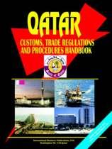 Qatar Customs Trade Regulations Handbook